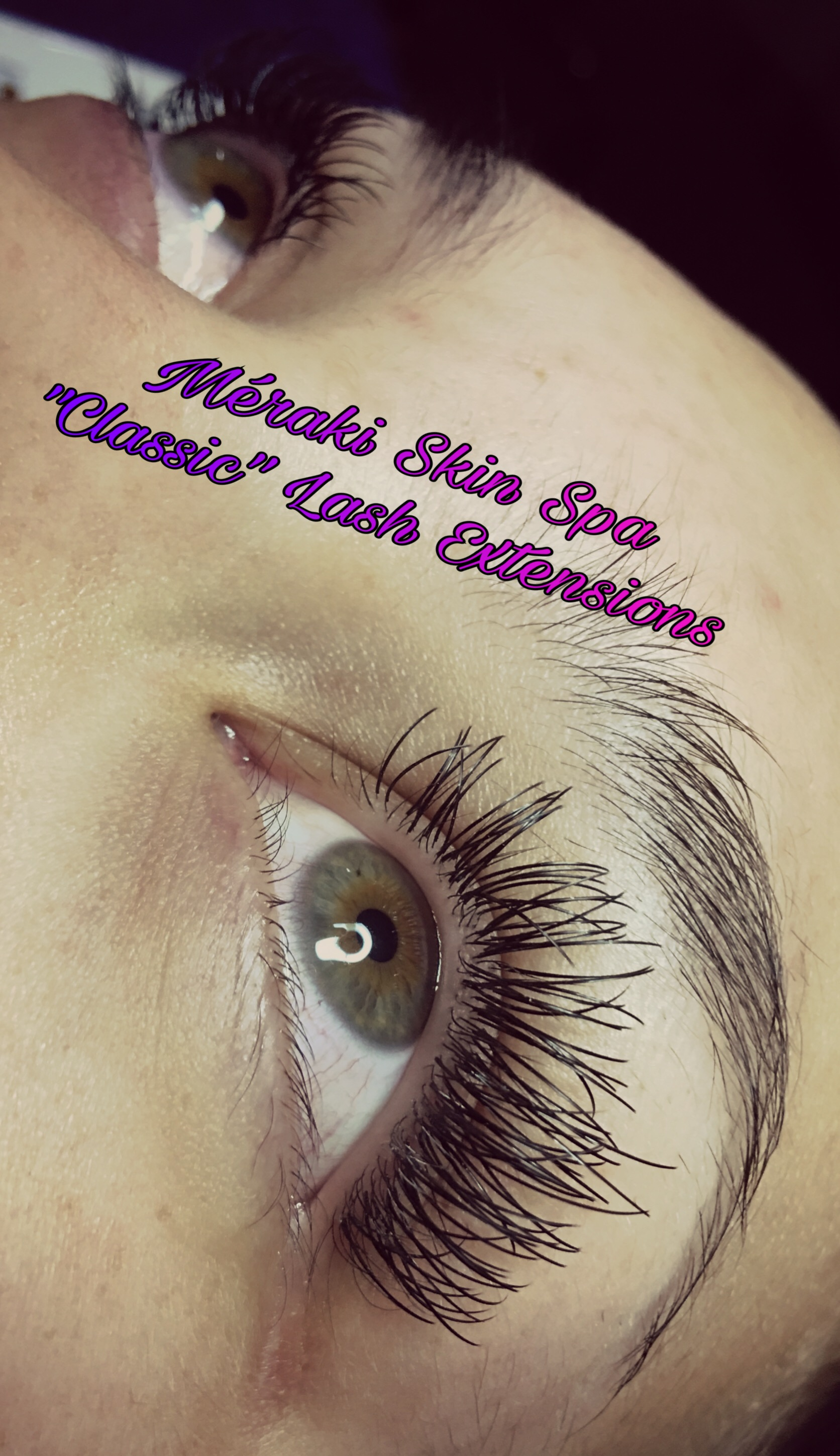 meridian Idaho classic eyelash extensions volume eyelash extensions C CURL-ROYAL-CLASSIC ALT TEXT