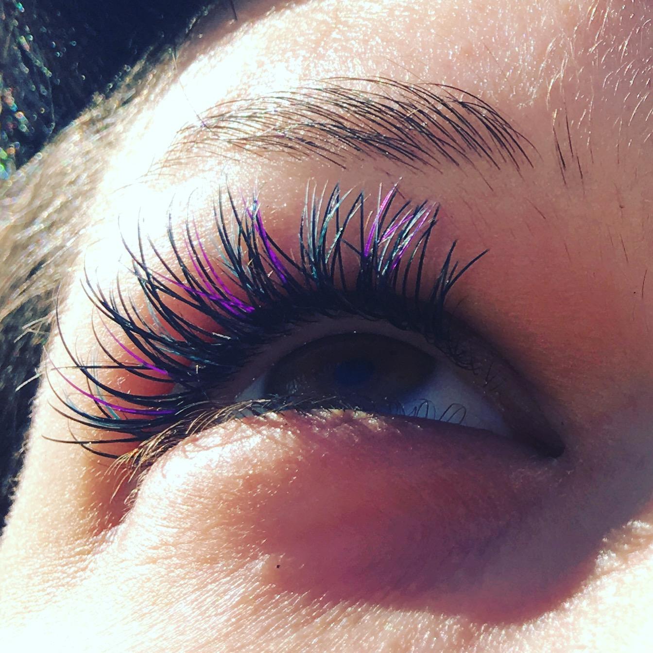 ALT TEXT classic eyelash extensions meridian idaho