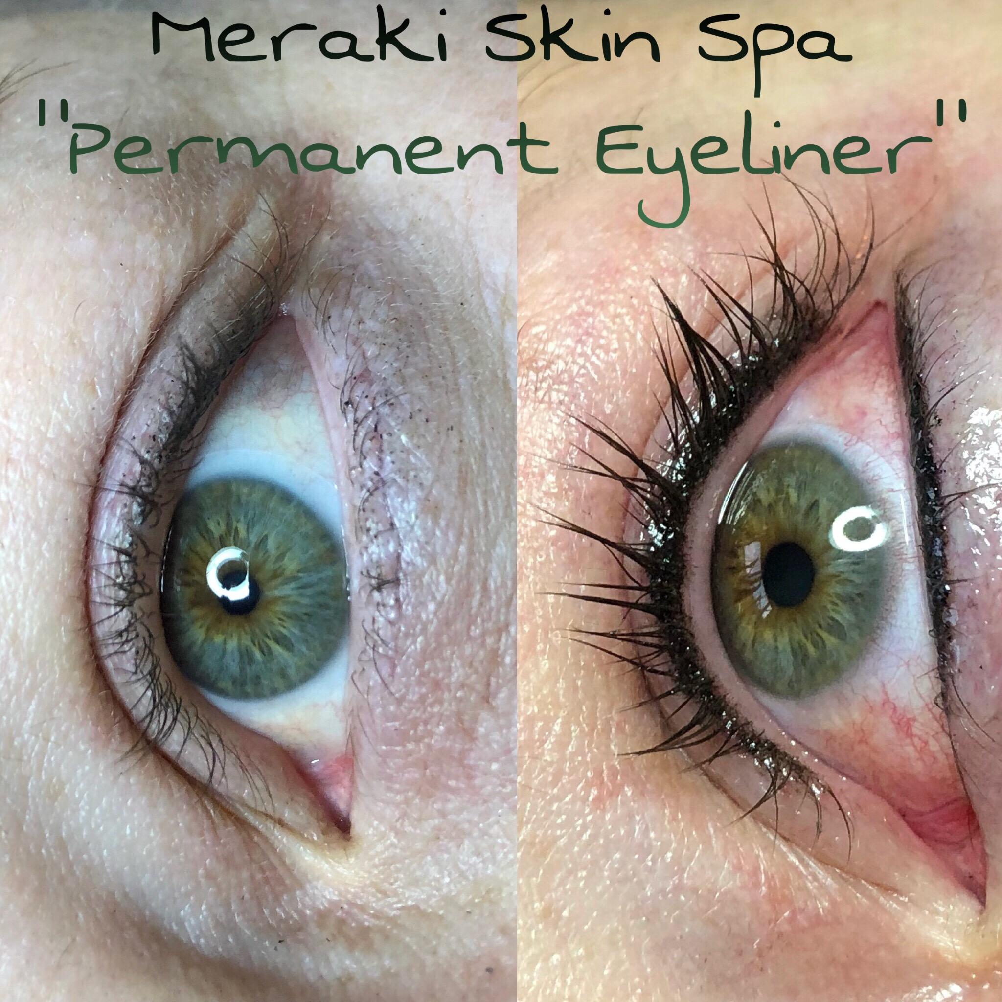 alt text meridian Idaho permanent eyeliner