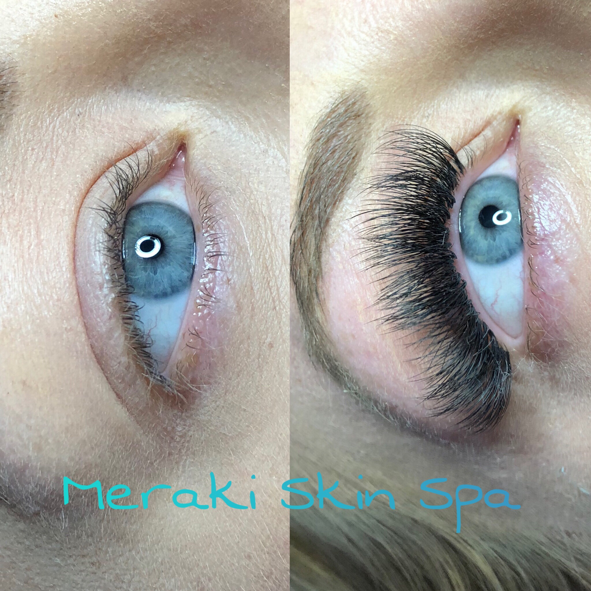 meridian Idaho volume eyelash extensions alt text