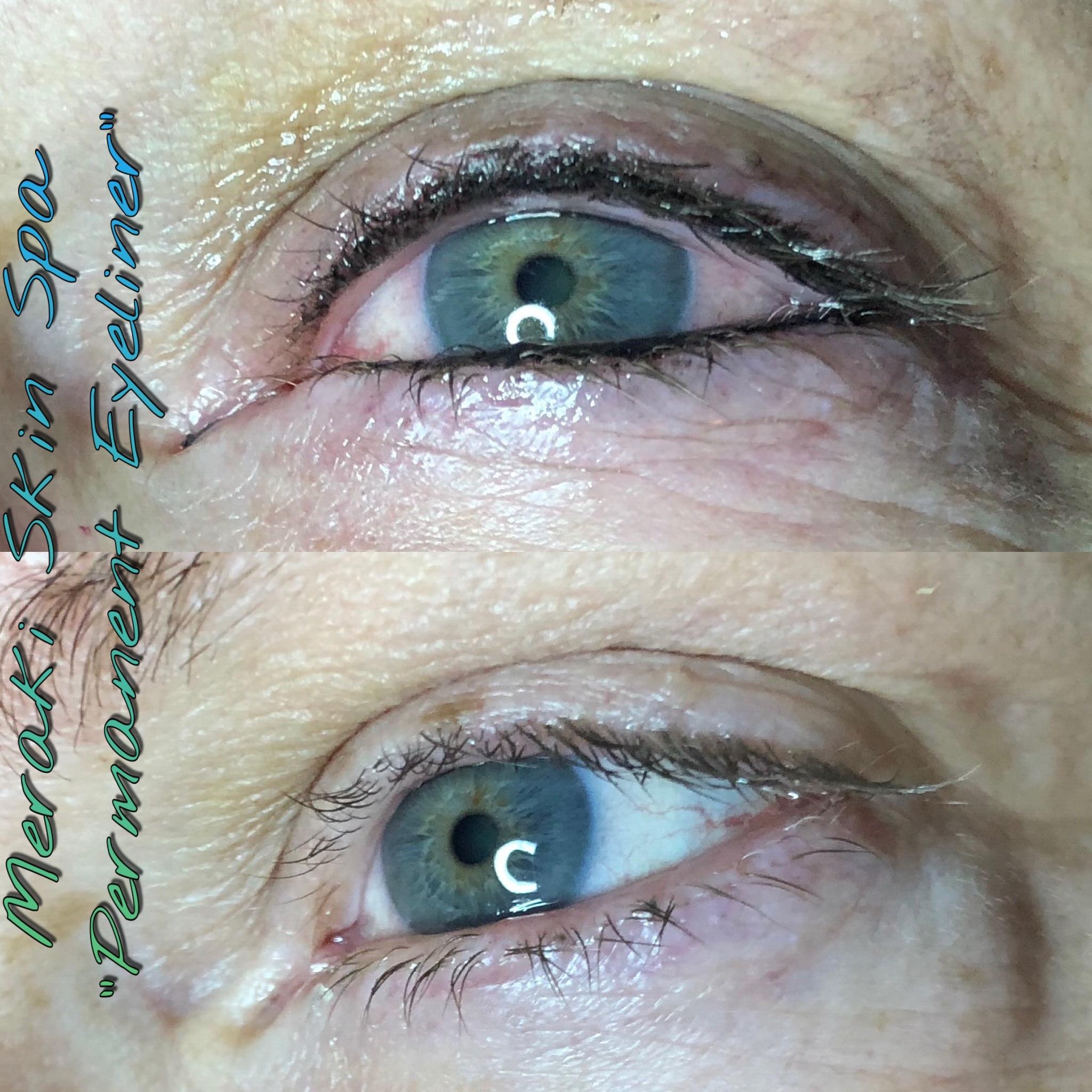 permanent eyeliner - alt text meridian idaho