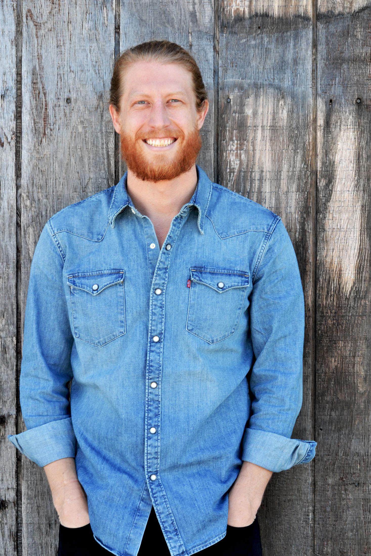 Jake Pritchard, Co-founder
