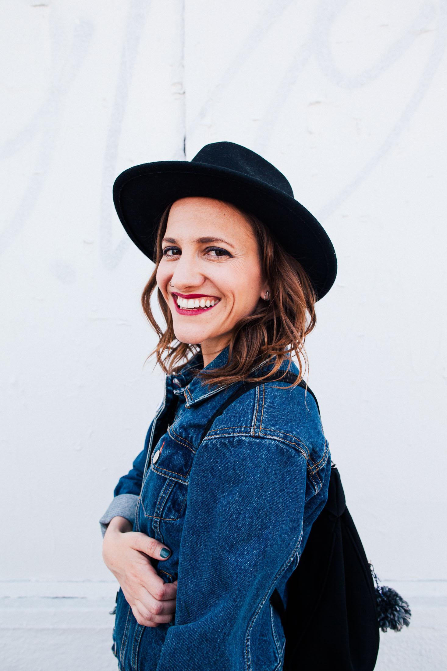 April Onebane, Co-founder