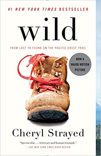 Wild - Cheryl Strayed - Travel Book.jpg