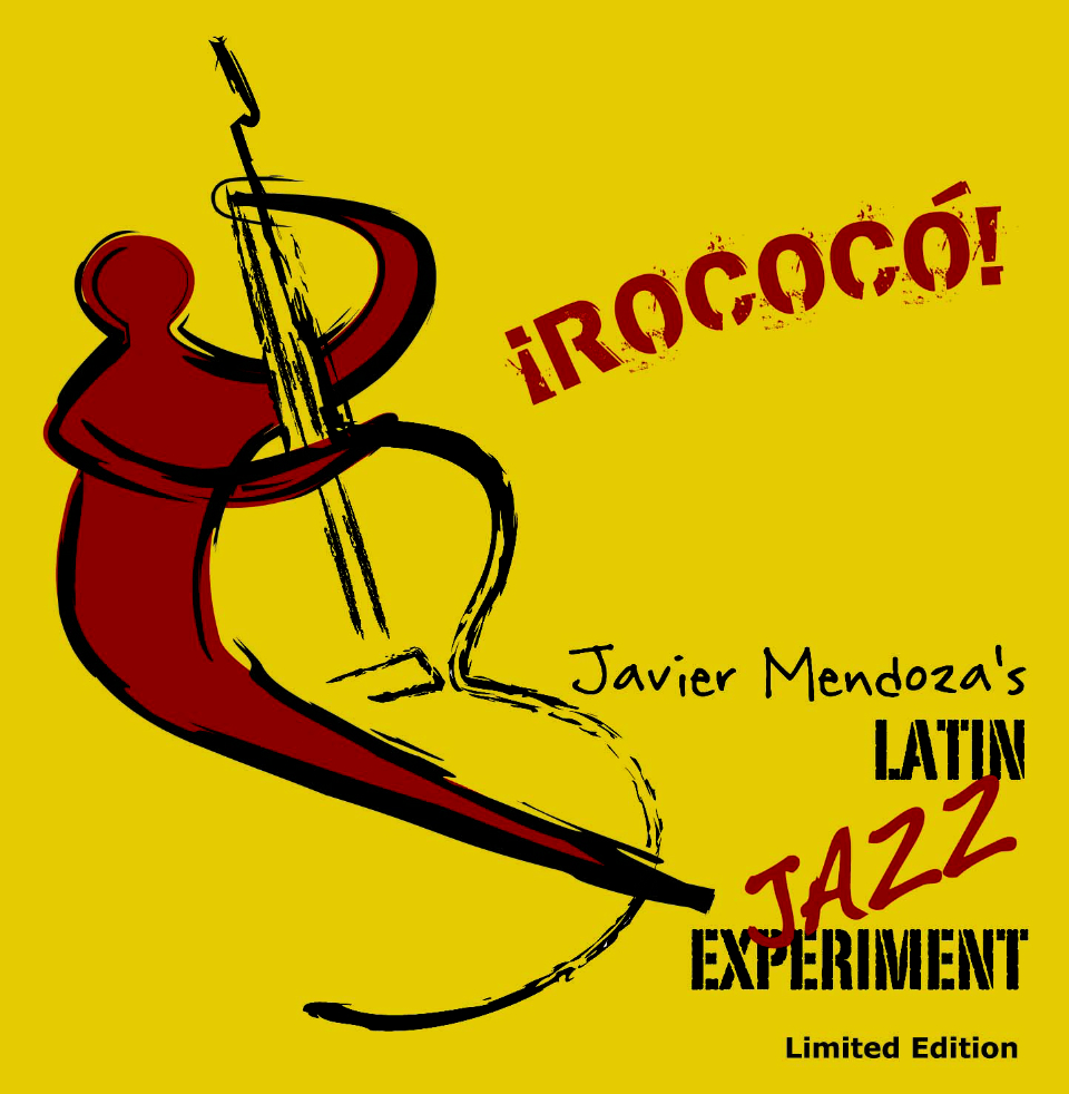 Single Rococó Javier Mendoza Latin Jazz Experiment