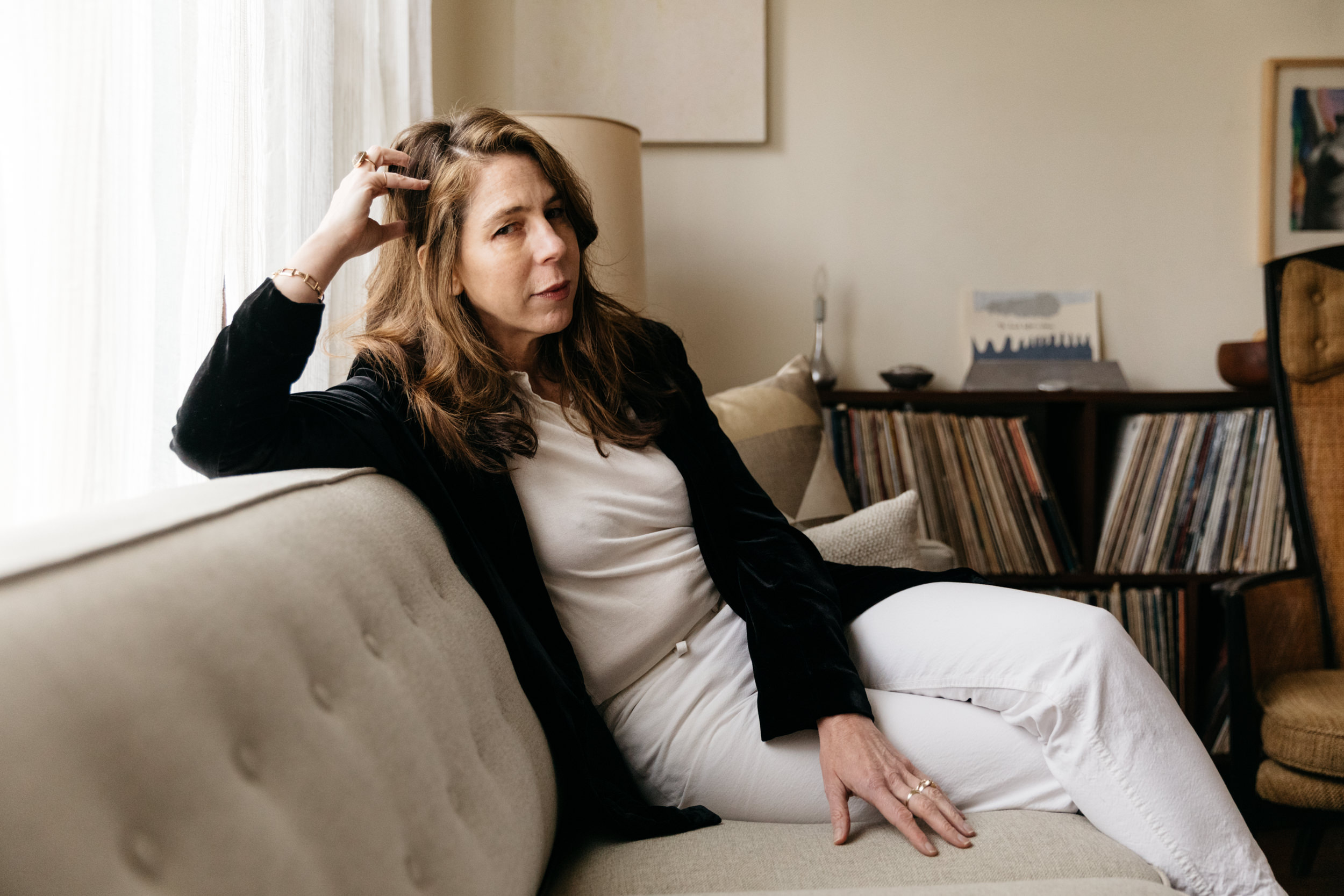 T: THE NEW YORK TIMES STYLE MAGAZINE: RACHEL KUSHNER: THE STORY OF A THING