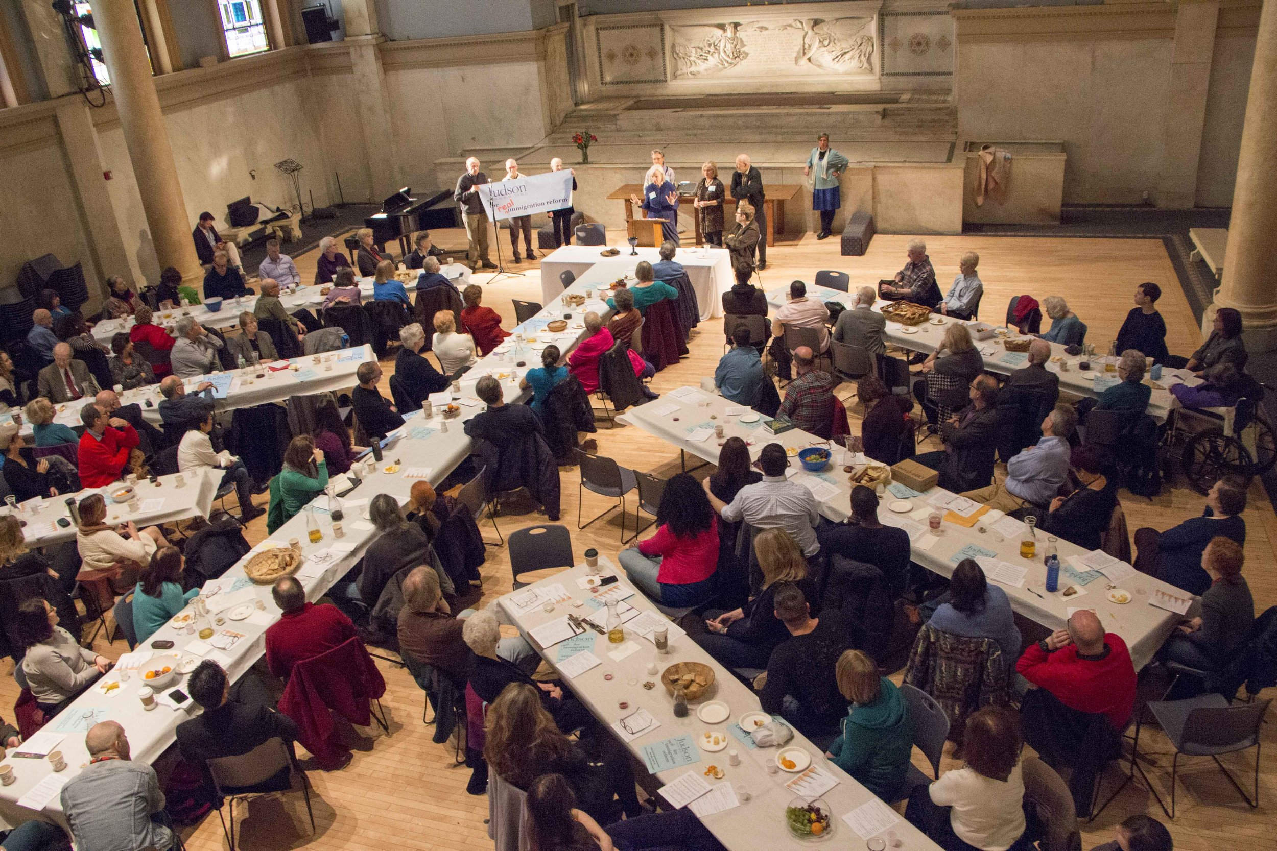 Agape is a word used to describe unconditional love.Agape Meals are part Mass, part Eucharist, part Communion, part Welcome Table.