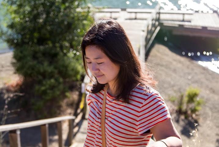 Author/Illustrator Sansu