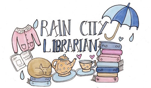Rain City Librarian guest post Mike Sundy