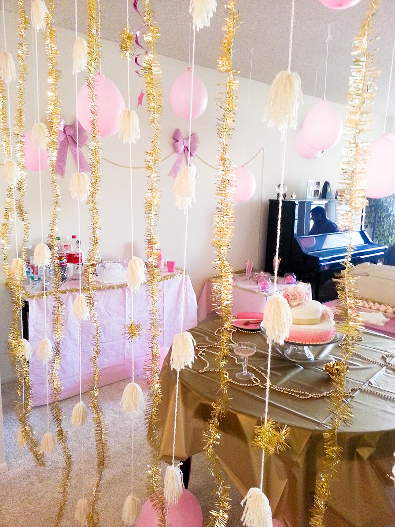 Akiyo's 30th Birthday