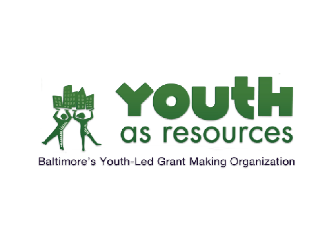 YOUTH AS RESOURCES   Is a youth-led grantmaking, community organizing and leadership development organization.