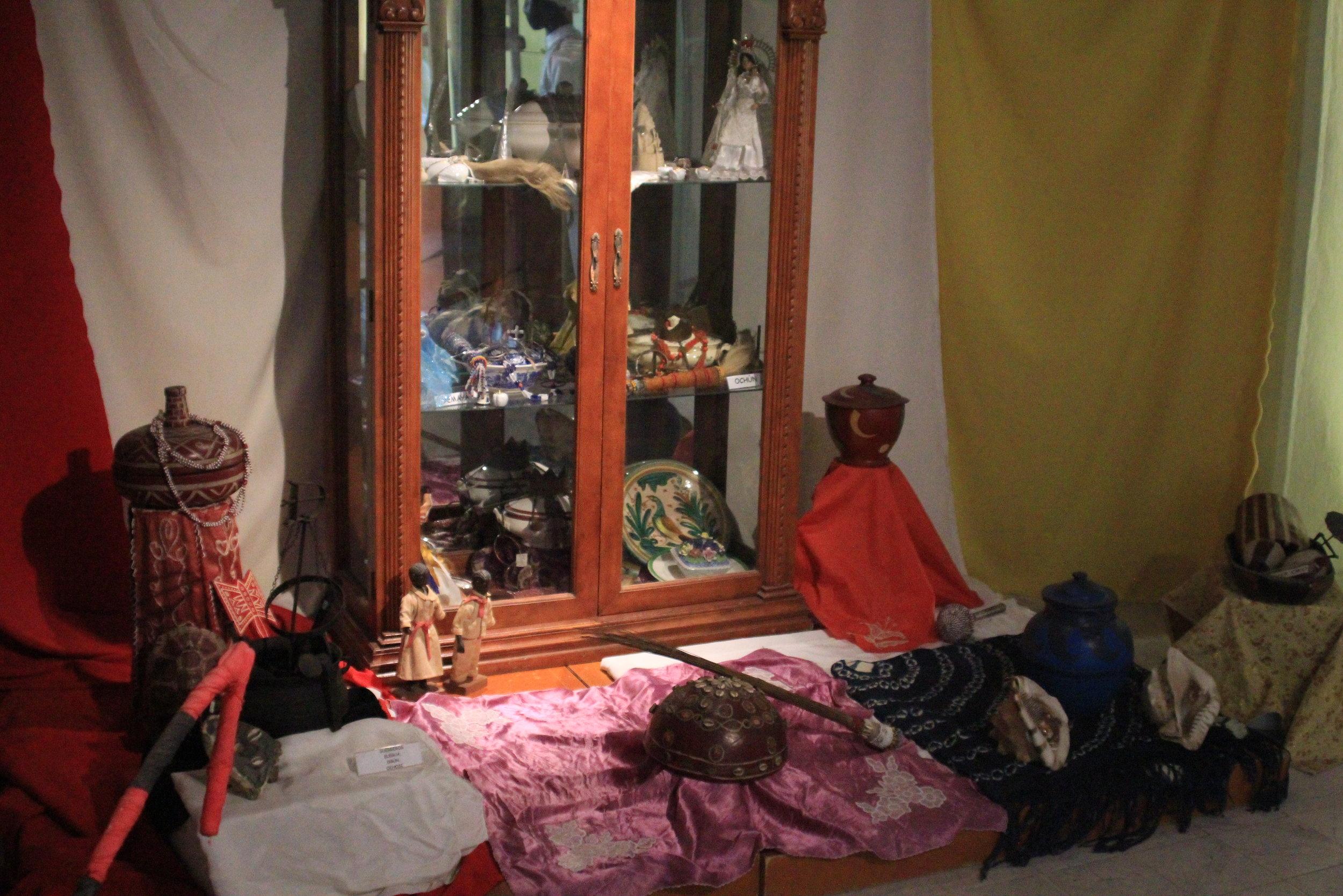 Casa de Africa