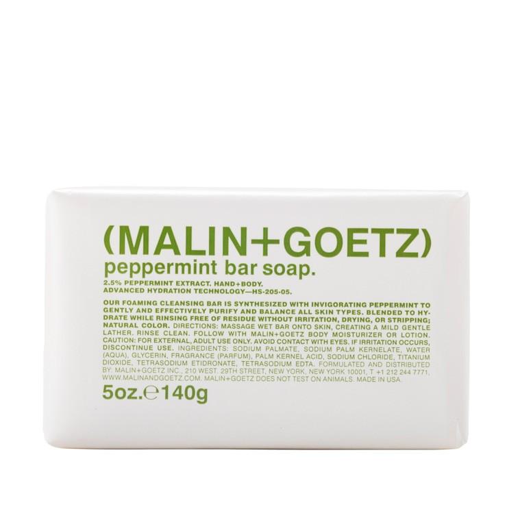 Peppermint Bar Soap