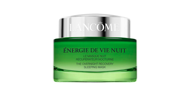 Lancome Overnight Recovery Mask