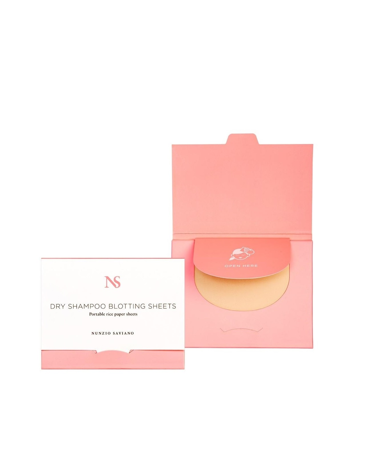 Dry Shampoo Blotting Sheets - Okay, this may have officially launched at the end of 2017 but the trend of sheets for haircare is a totally 2018 trend. I obviously prefer this method instead of the spray stuff. 1. It's easier to take on the go. 2. It absorbs oil without causing product build up on the scalp.