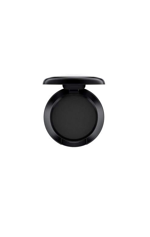 Carbon Eyeshadow - The OG brand of makeup provides the most potent and colorful eyeshadows out there. If you are looking for the blackest black to match your soul, go for