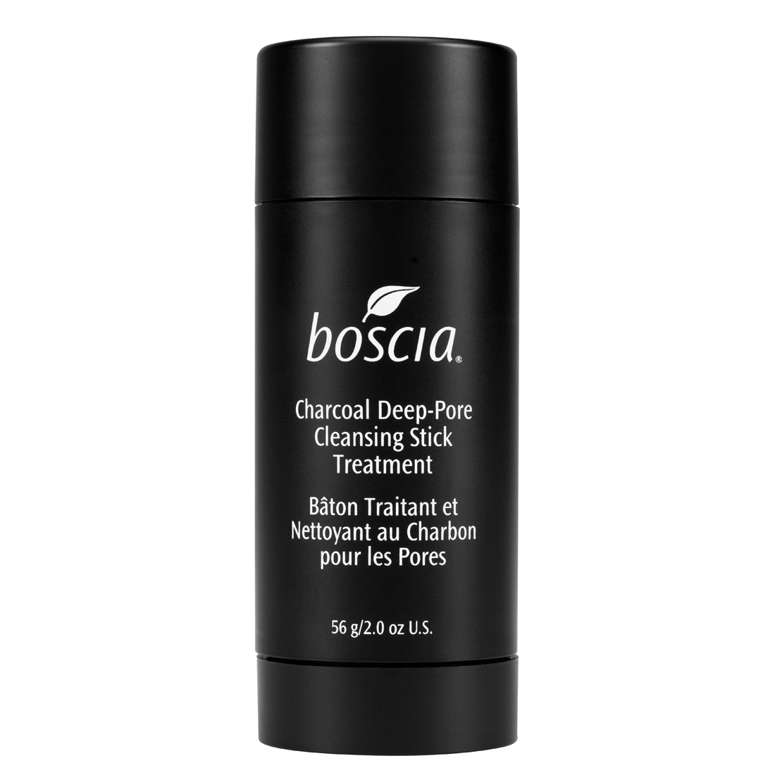 Charcoal Deep-Pore Cleansing Stick Treatment - Not only does this formula have bamboo charcoal to draw out impurities from your pores, it also has glycolic acid to reduce the look of fine lines over time by increasing skin cell turnover. Beware ye of sensitive skin or dry textures, this product is not for you! It will make your face irritated AF. Combo and oily skin peeps? This one's for you.