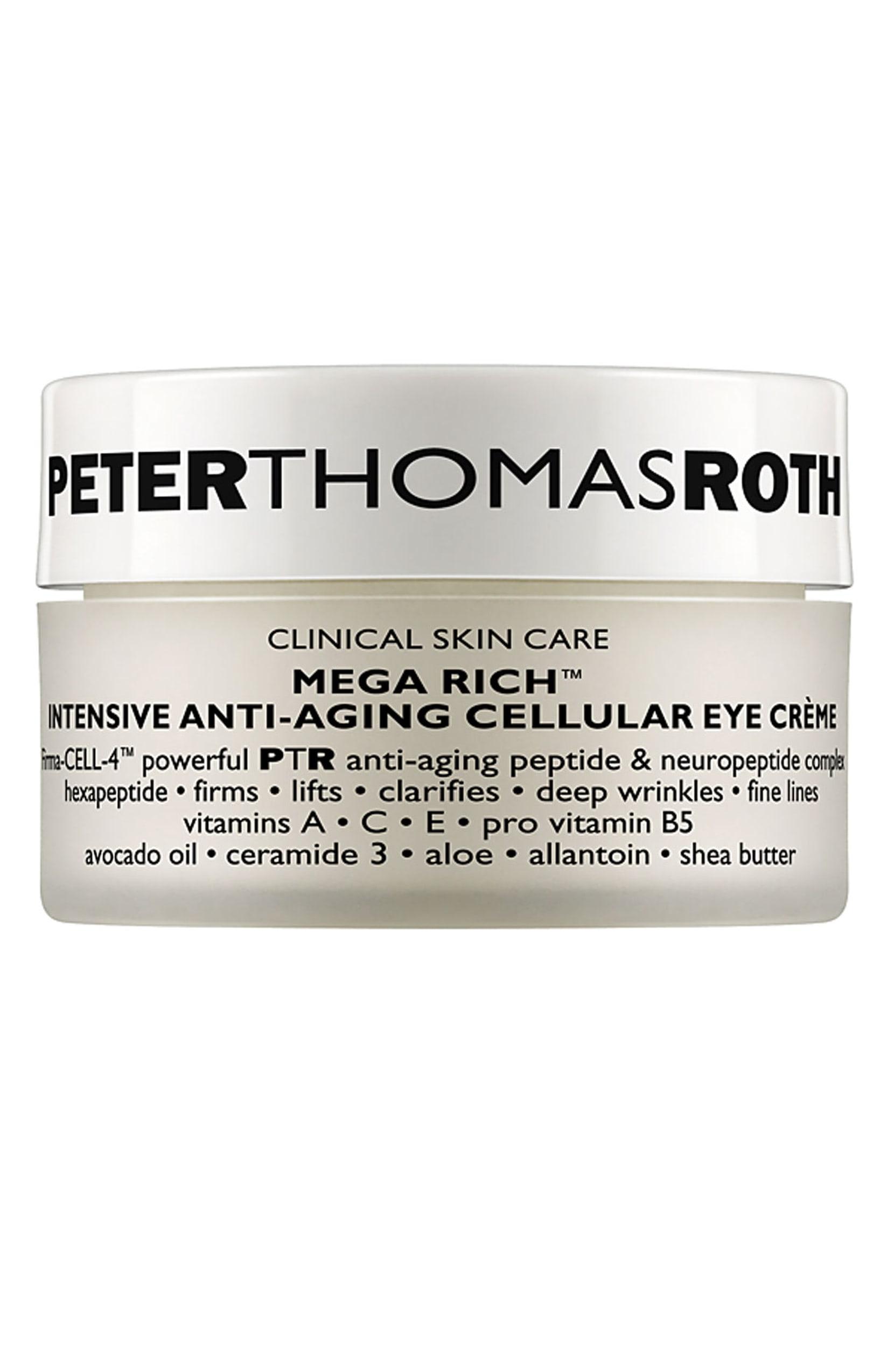 Peter Thomas Roth Mega Rich Intensive Anti-Aging Cellular Eye Creme