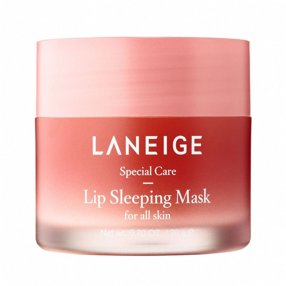 The Kisser - As the seasons begin to change, you might found a chap situation happening on that pout. This lip mask will nix those problems immediately. Slather it on before bed and wake up looking more refreshed than a Disney princess.