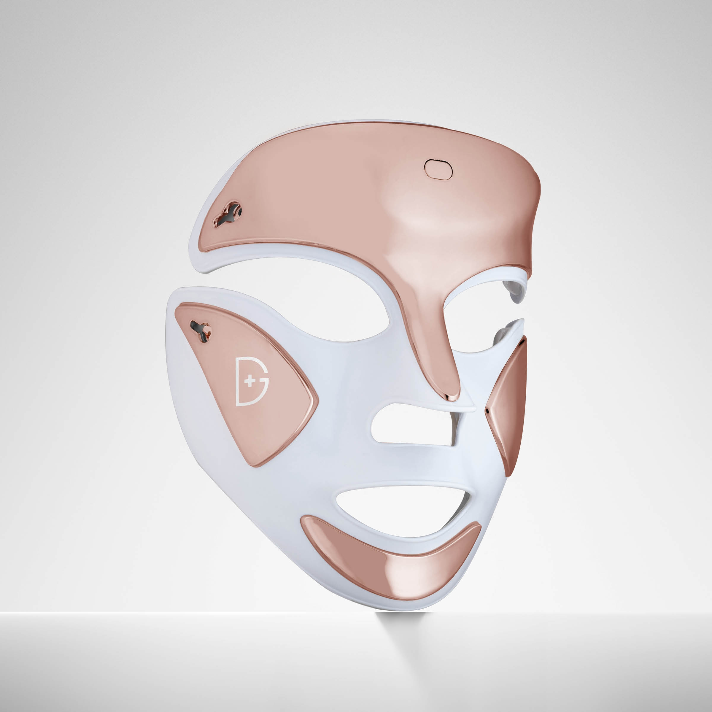 Mr. Roboto - If you're down for the full on experience, grab the SpectraLite™ Faceware Pro. Use the red light setting if you are battling wrinkles, go for the blue light setting if you are fighting acne so as to clean the skin for bacteria that leads to break outs. If you have both wrinkling and pimples, you can use the setting that integrates both the blue and red lights.Infared technology penetrates the skin to heal and clean your complexion at a deep level. It can also double as your Halloween costume.