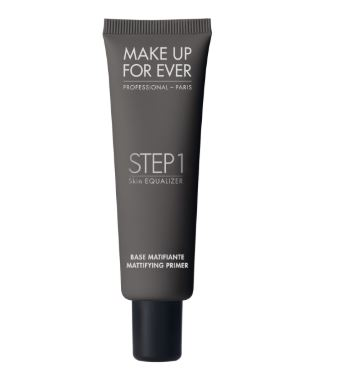 The Band - Makeup For Ever is a brand that makeup artists are obsessed with. That's because we are able to get creative with how we use their products.Enter the Step 1 Skin Equalizer Primer which can be used with any of the other primers in the line to not only protect and seal the skin but also give your face canvas a better starting point. Use the brand's redness fighting primer or radiance primer to add a glow before adding Step 1 for a mattifying effect.Radiance then matte? Yes, it will give your oily skin a healthy glow without causing you to look like an oil slick or melting your makeup off.