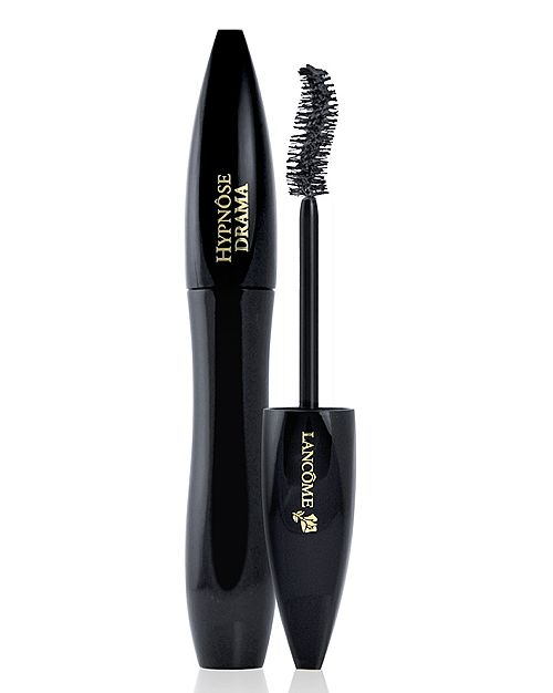 The Mascara - Mascara will forever be our desert island product and the Hypnose Drama mascara from Lancôme has the wand that dreams are made of. The curve allows you to get down into the roots of your lashes to brush through to the tip with full impact. The curved side helps build and cement your lash curl.The formula is one of the most dramatic one the market and one swipe is enough for the inkiest and most voluminous lashes. The best part? It doesn't flake or clump which means no raccoon eyes during that New Year kiss. Grab the holiday edition of this mascara, which contains light reflecting pigments and comes in a chic rose gold package.