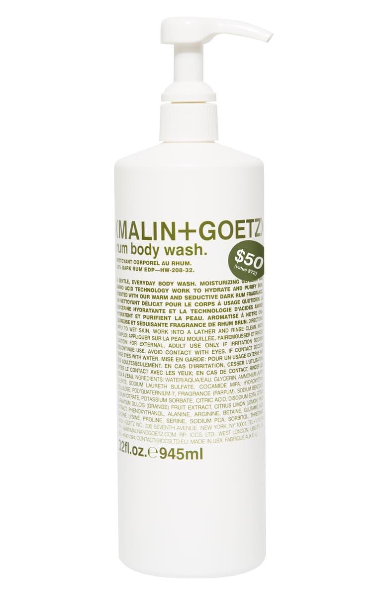 MALIN+GOETZ
