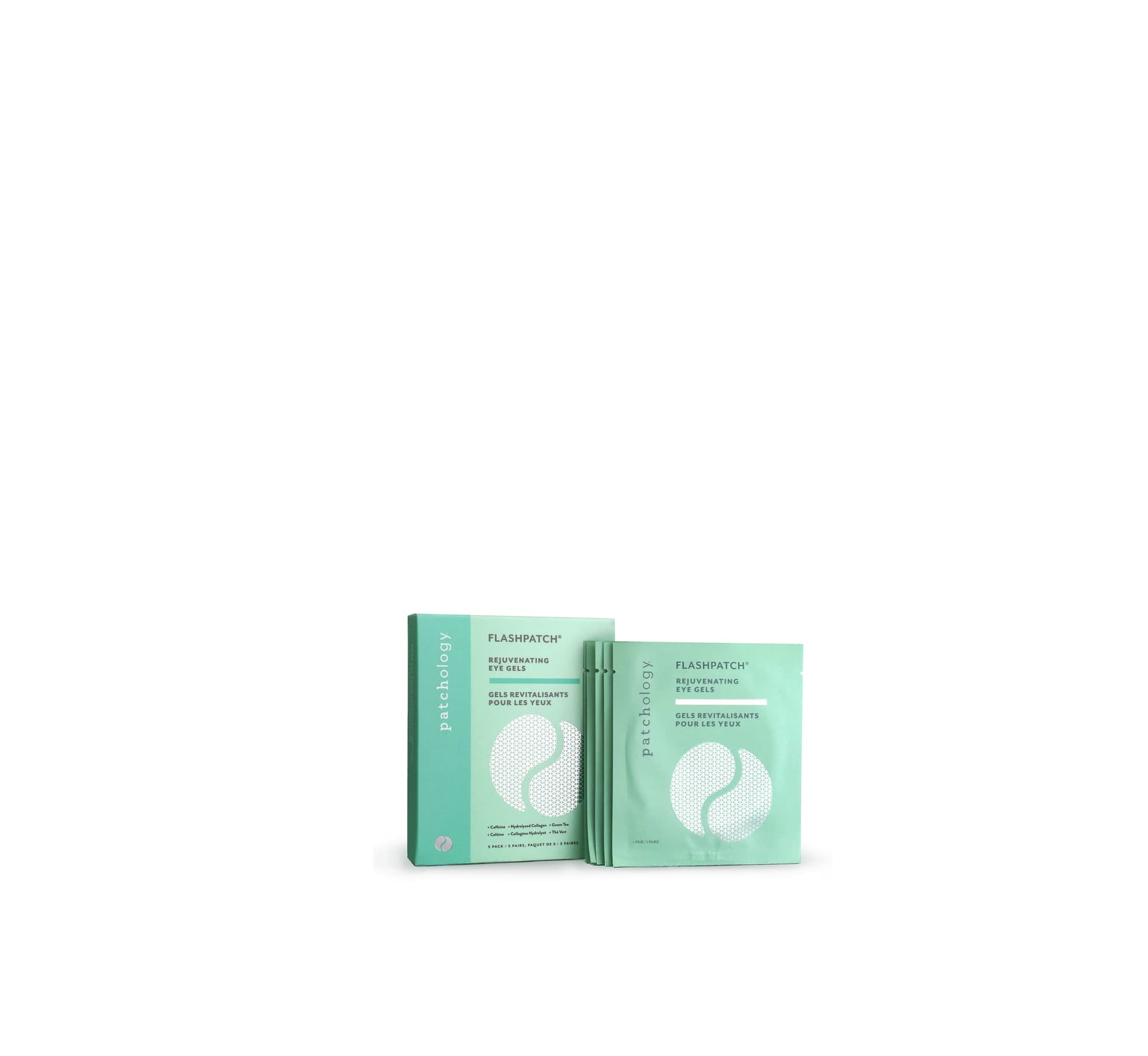 FlashPatch™ Rejuvenating Eye Gels