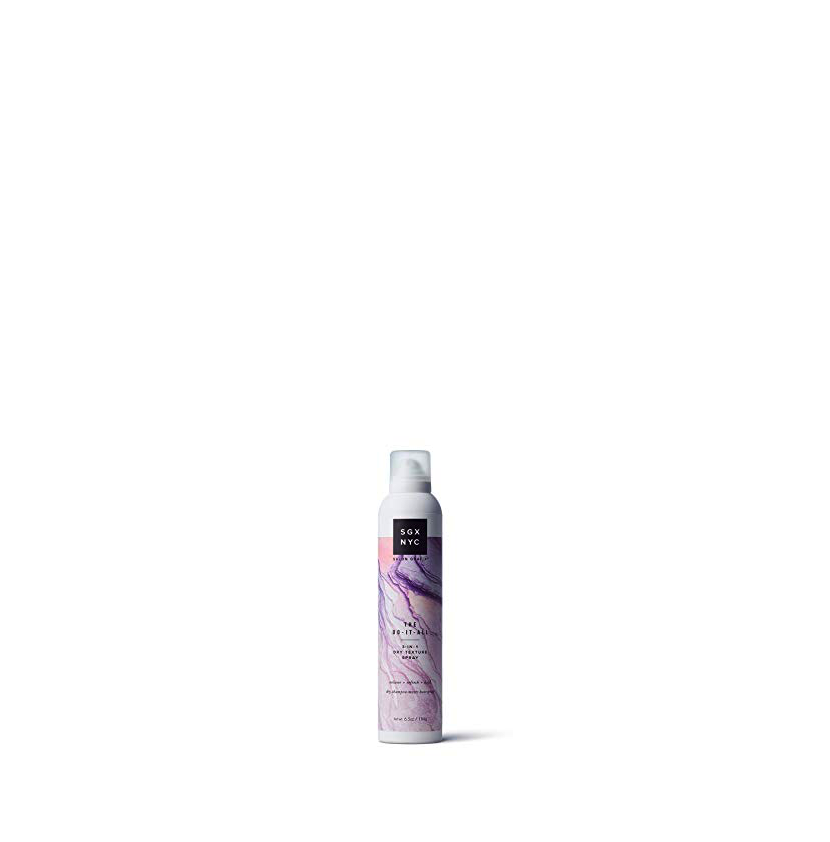 The Do-It-All, Overachieving 3-in-1 Texture Spray