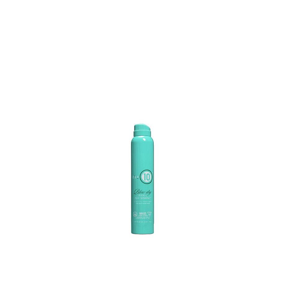Miracle Blow Dry Hair Refresher