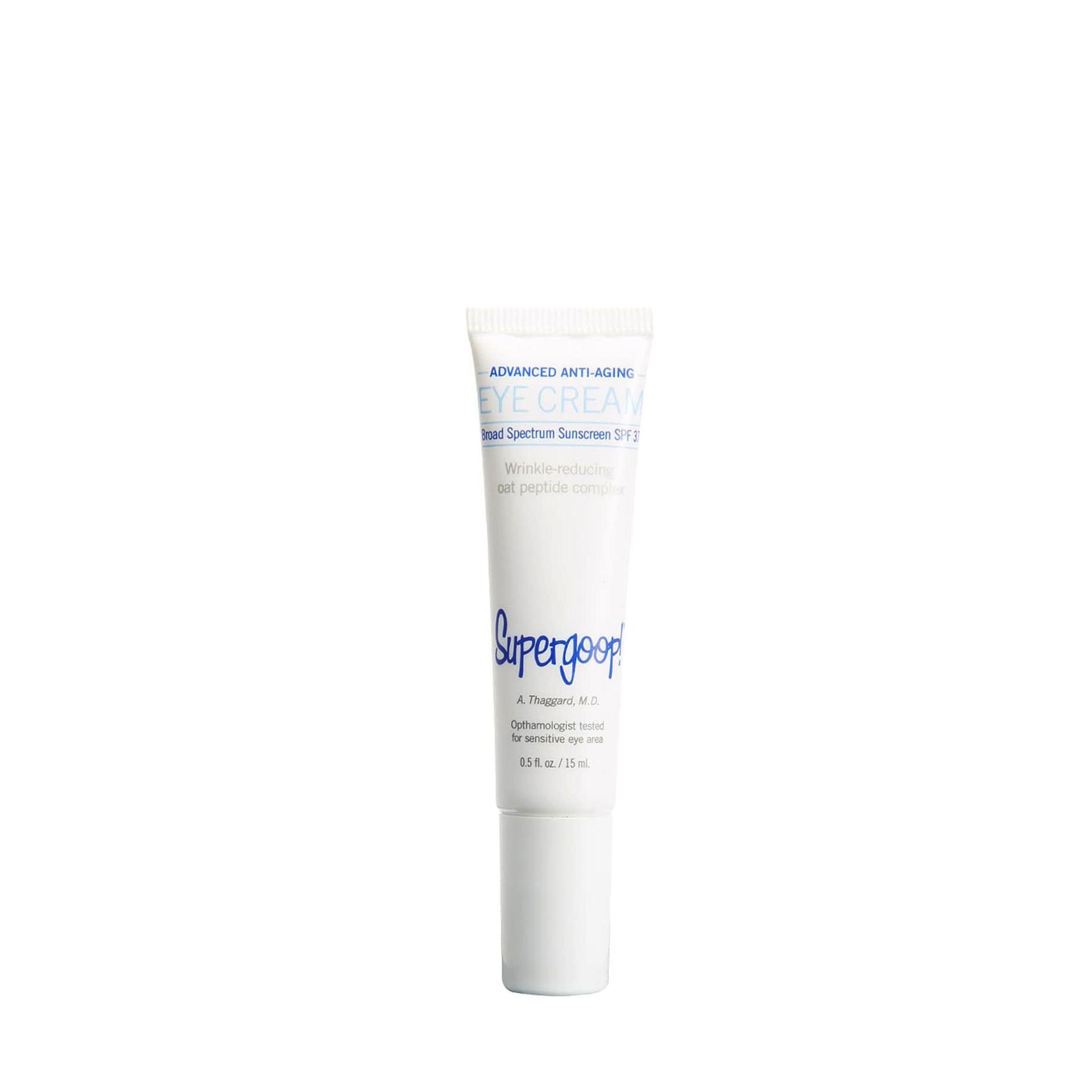 Advanced Anti-Aging Eye Cream