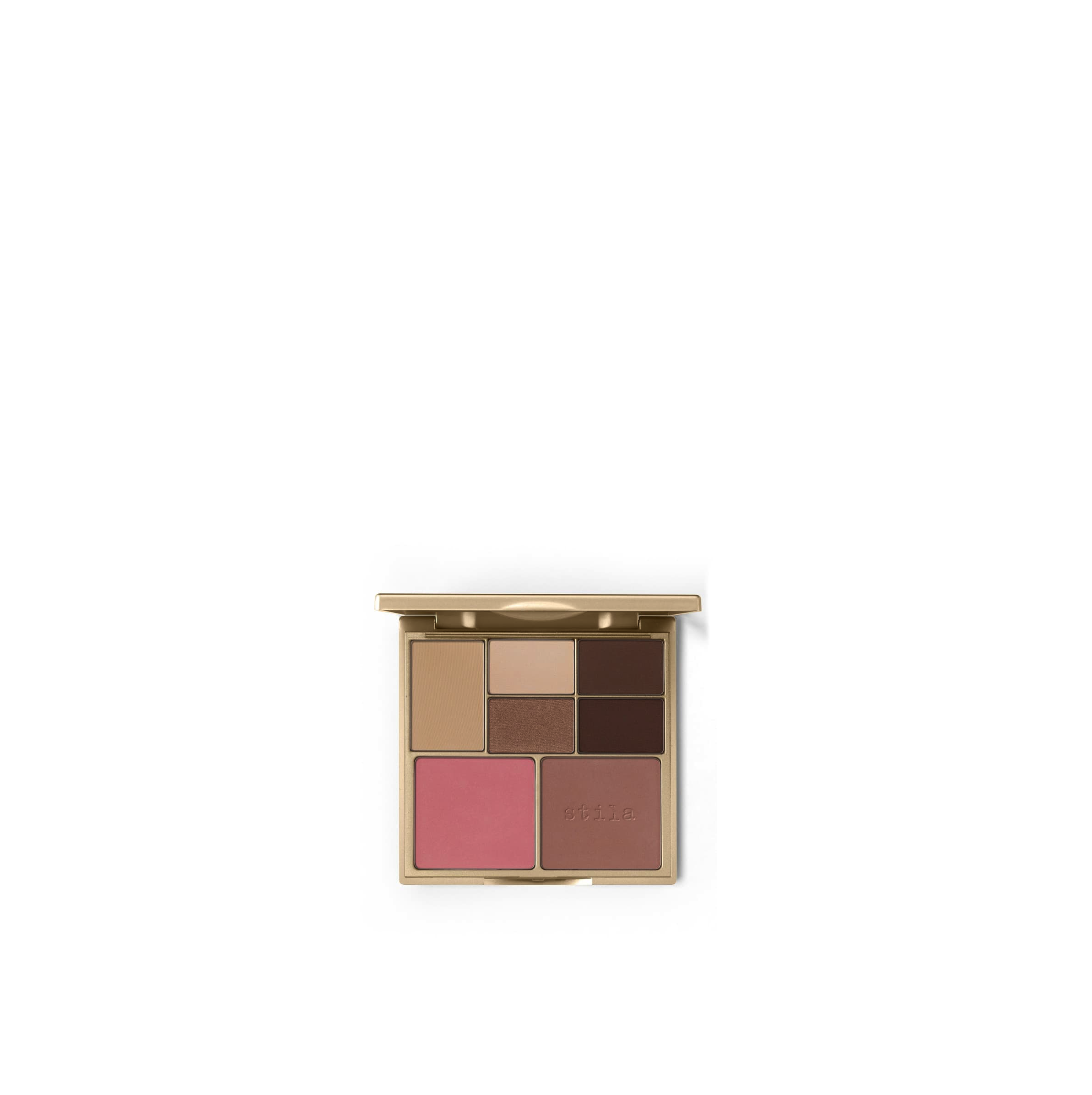 Perfect Me, Perfect Hue Palette