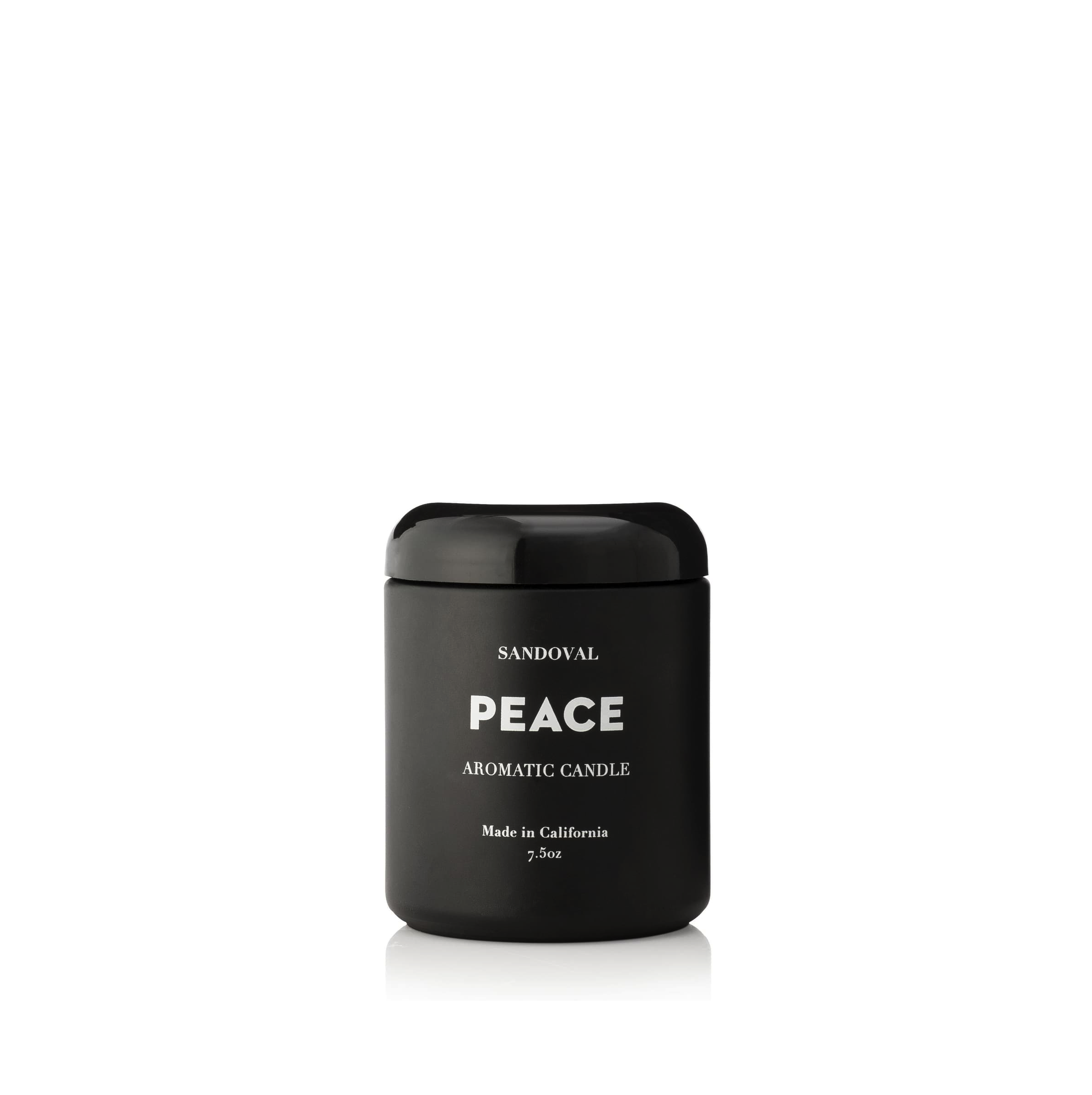 Peace Aromatic Candle