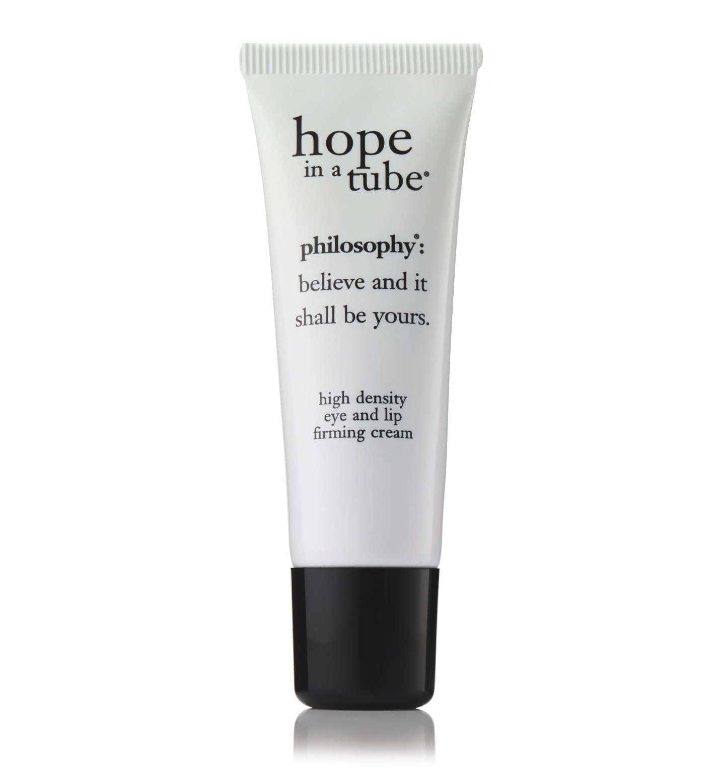 Hope In A Tube