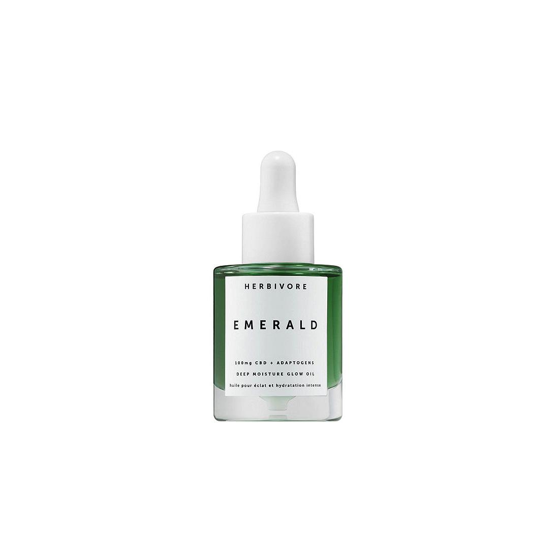 Emerald Oil