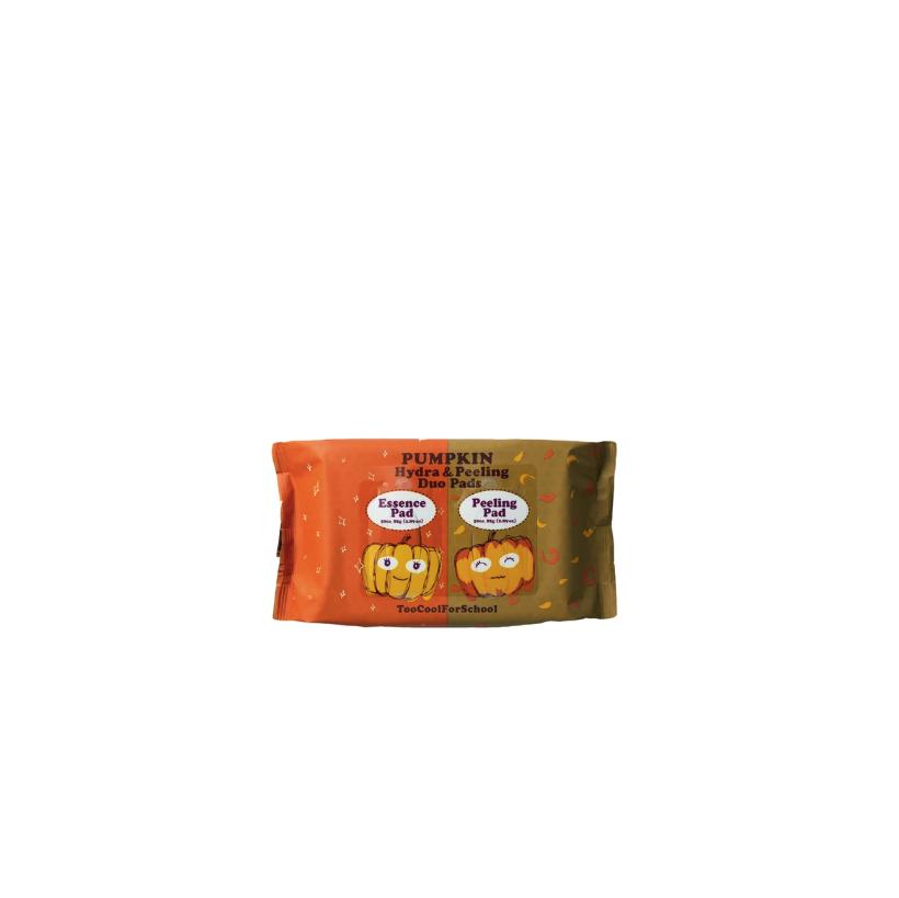 Pumpkin Hydra & Peeling Duo Pads