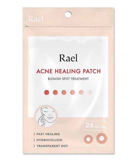 Acne Healing Patch - Set of 24Rael