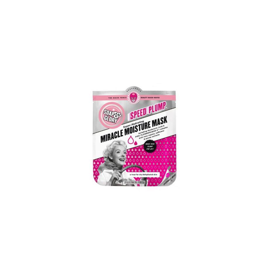 Soap & Glory Speed Plump™ Miracle Moisture