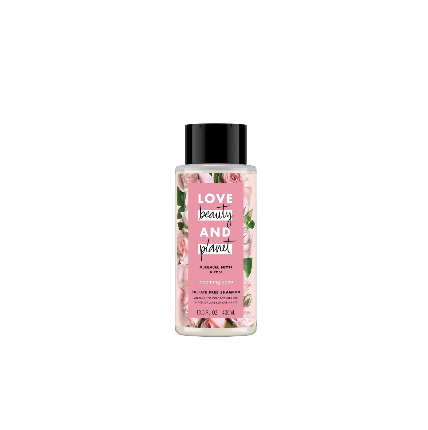 Blooming Color Shampoo