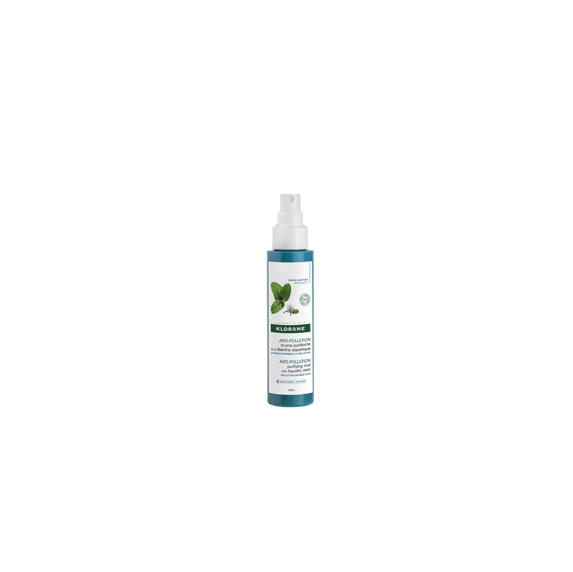 Purifying Mist with Aquatic Mint