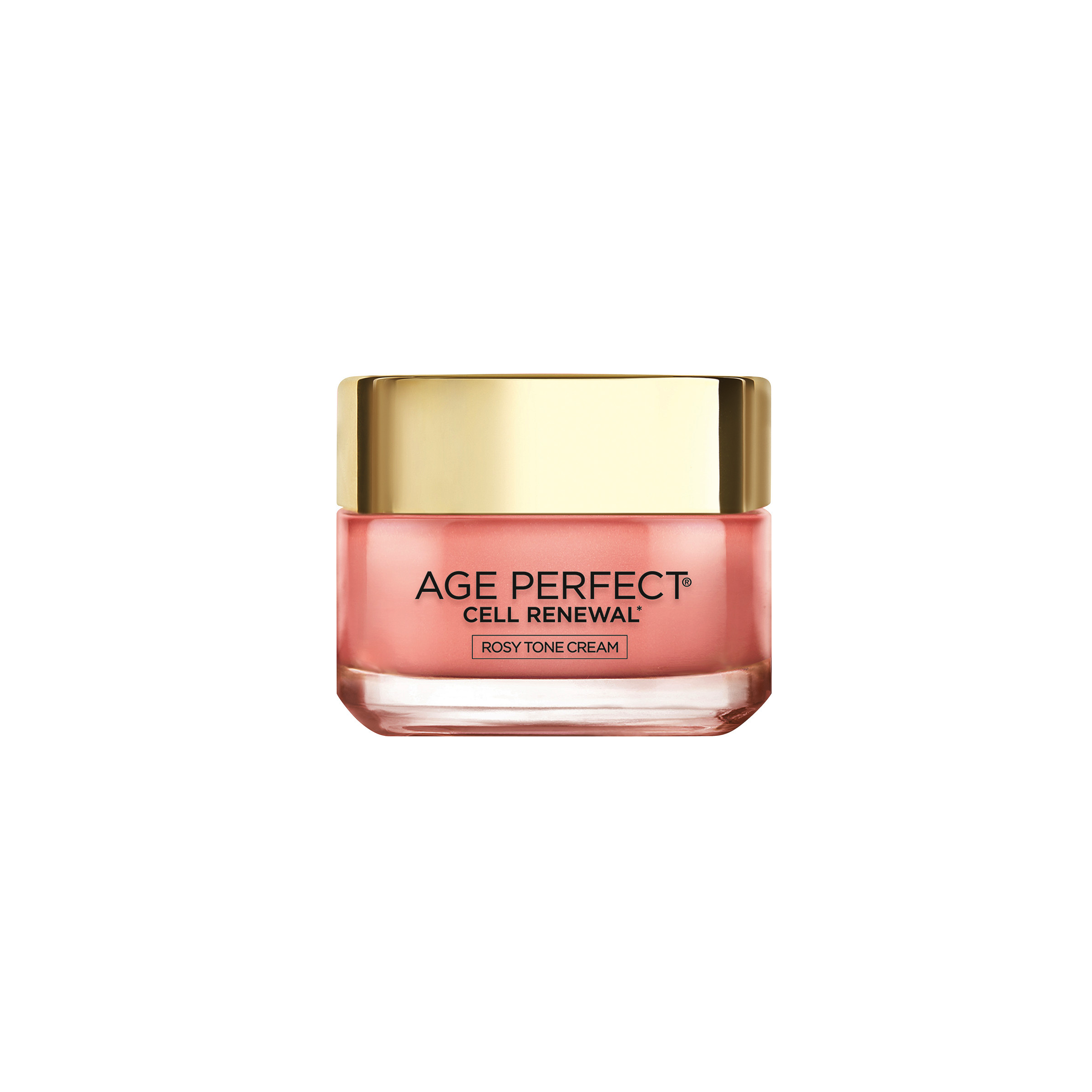 Age Perfect Cell Renew Rosy Radiance Cream