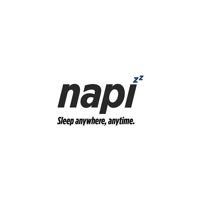 napi [n-ae-p-ee]. Project in progress with @svitlana_kyfiak , isabellaroselee