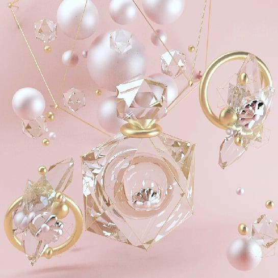 Parfum Project Part II - 3D Elements - - - - - #parfumerie #parfume #perfume #parfüm #3d #cinema4d #agency #agencylife #artdirector #adlife #paris #milan #london #vienna #hamburg #munich #design #creativedesign #creative #3dbottle #fragance #parfum #photoshop #pearl #advertising #art #artist #woman #femme