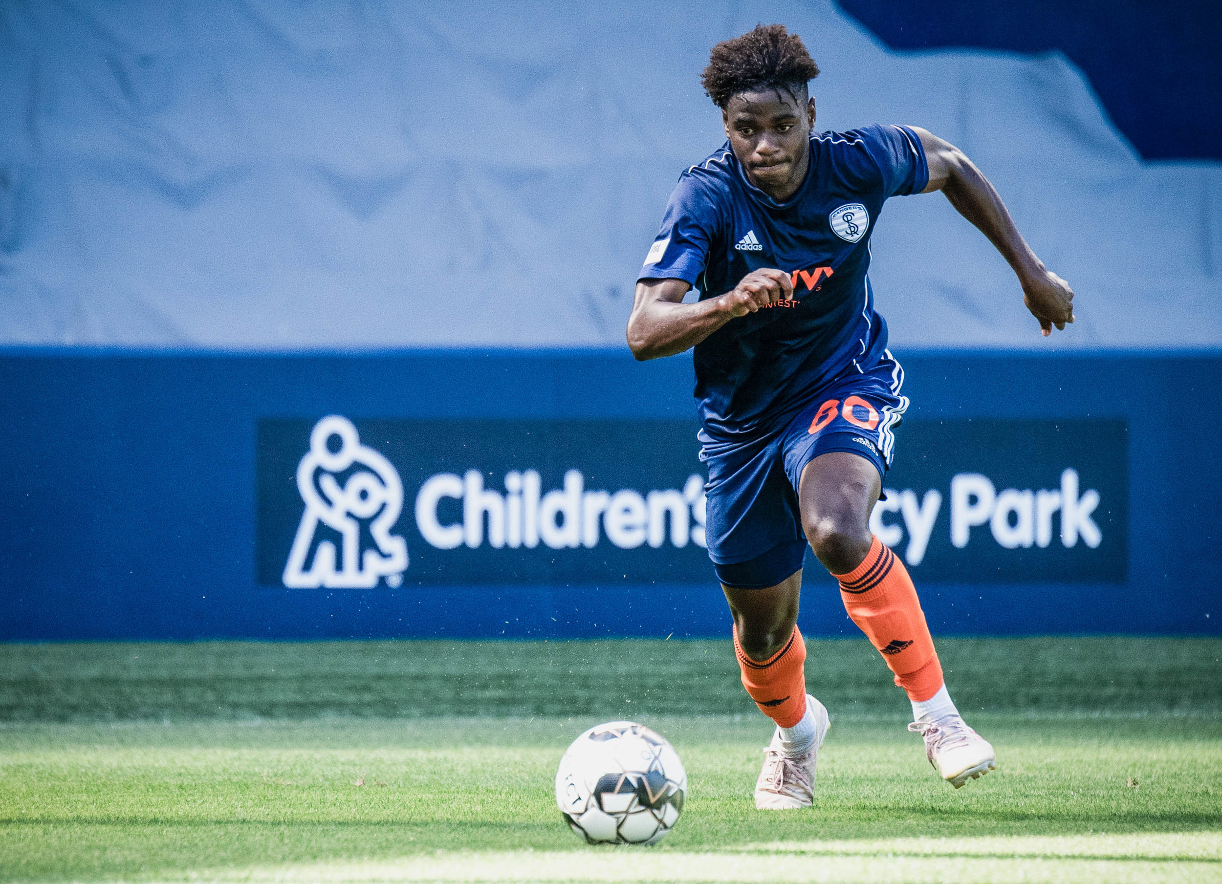 Swope Park Rangers - Team Photographer (June 2019 - July 2019)Swope Park Rangers are a professional soccer club playing in the USL located in Kansas City, Kansas. Swope Park is a direct affiliate of Sporting KC.