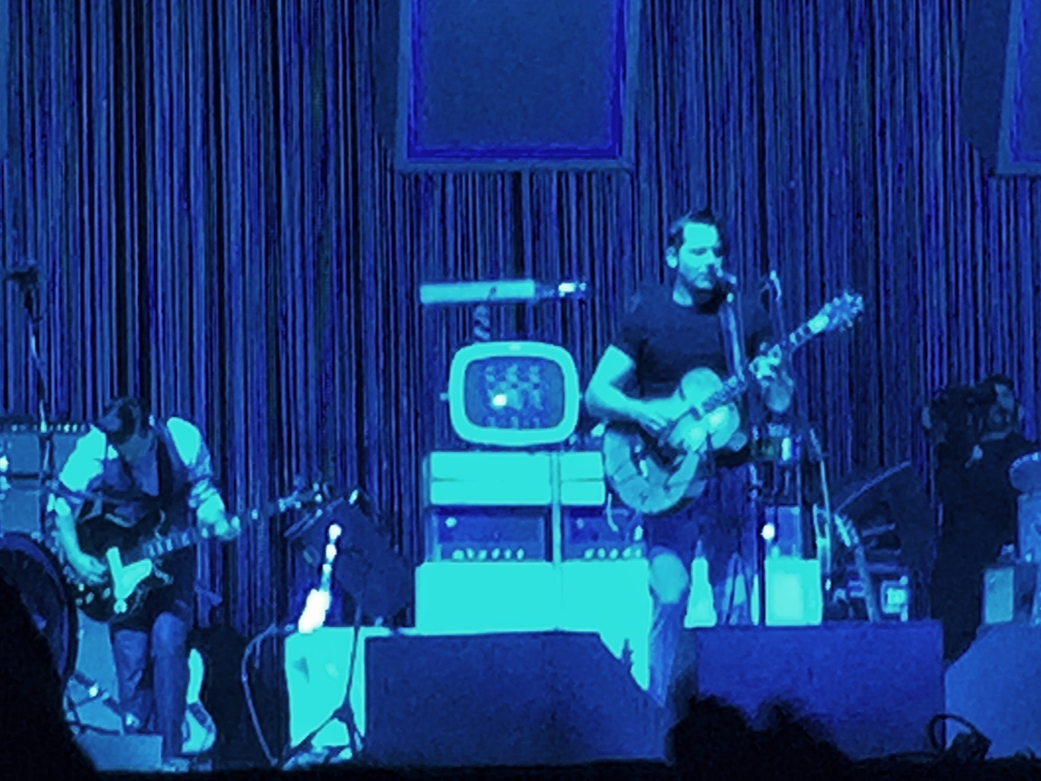 Jack White's Final Electric Show