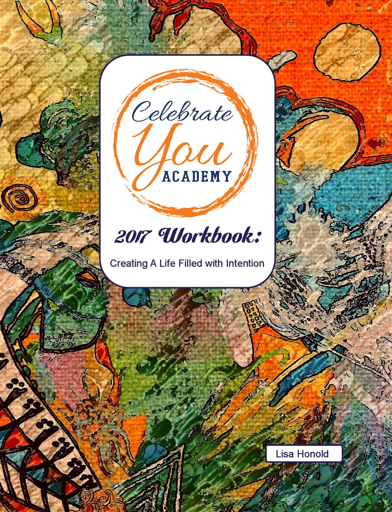 Celebrate You Workbook