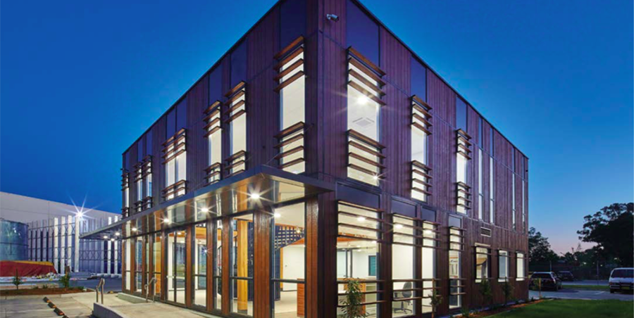 Manufacturer & Builder: Timber Building Systems Pty Ltd