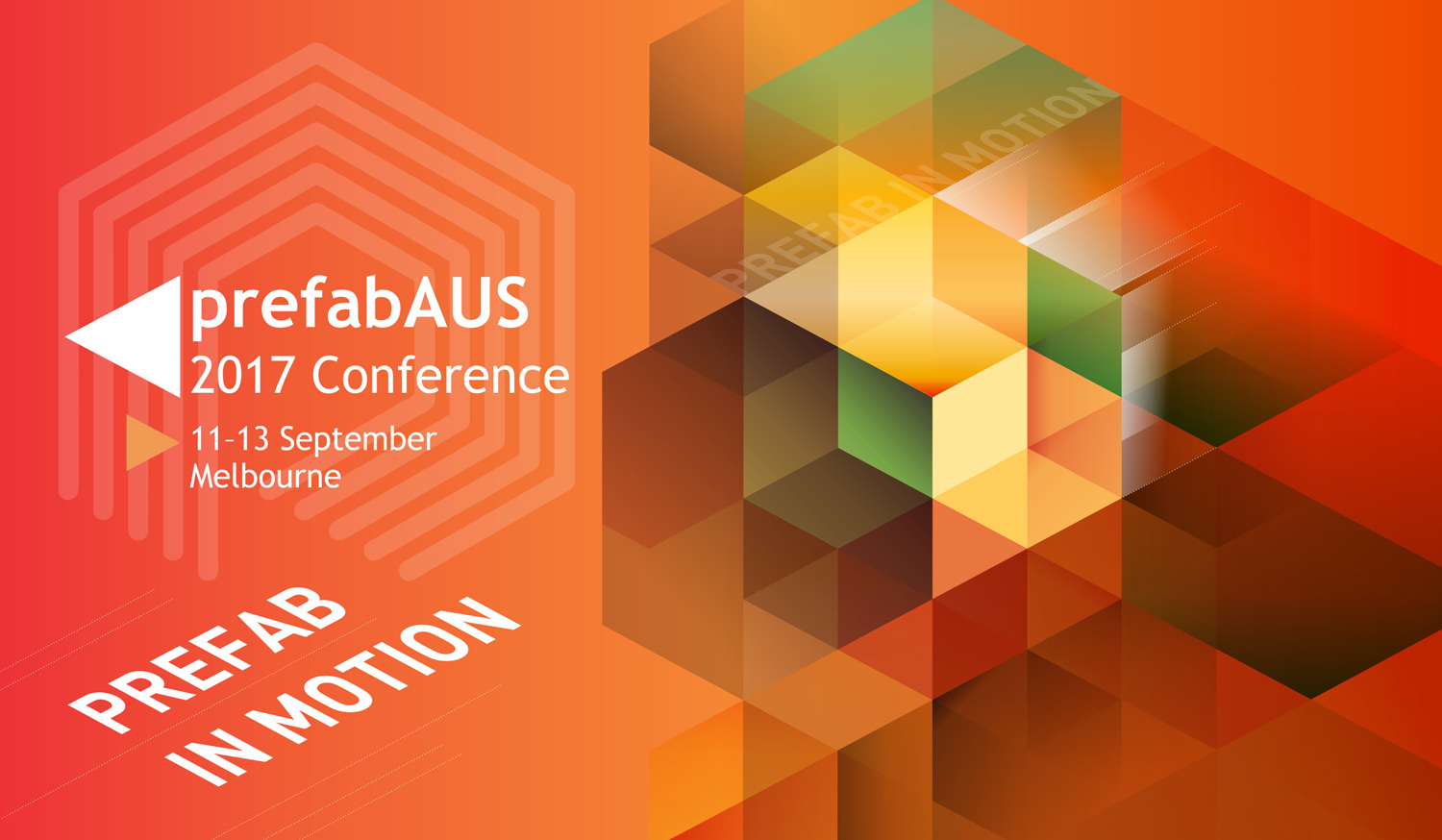 prefabAUS 2017 Conference