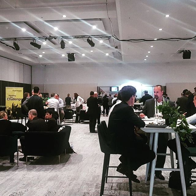 It's the first day of the prefabAUS 2019 Conference and we'd like to thank our speakers for the inspirational content! Come visit the exhibitors and mingle with your peers during the break.  #prefabausSYD19 #constructingthefuture #Innovation #prefab #architecture  #design  #construction