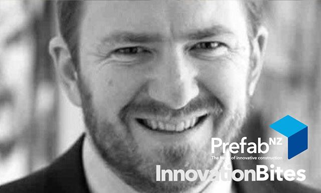 Join the PrefabNZ Innovation Bites free webinar: 1 October, 12:15pm - 13:00pm to hear about Saving time, cost and mitigates environmental burdens -  Modular  car parking solutions with Managing Director Peter McUtchen from Parkd. Register at  http://ow.ly/JF7N50wltqT  NZIQS and RAB CPD points available!